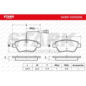 STARK SKBP-0010036 Online-Shop