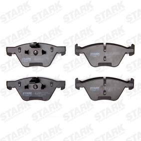 STARK Bremssteine SKBP-0010045