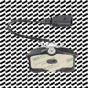 7M0698451 für VW, AUDI, FORD, RENAULT, FIAT, Bremsbelagsatz, Scheibenbremse STARK (SKBP-0010066) Online-Shop