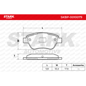 STARK SKBP-0010079 Online-Shop