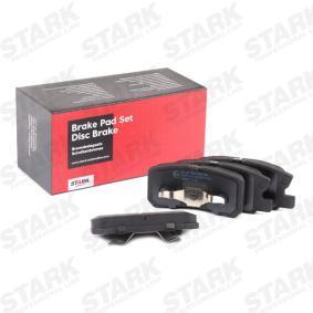ASX (GA_W_) STARK Kit de elevalunas SKBP-0010101