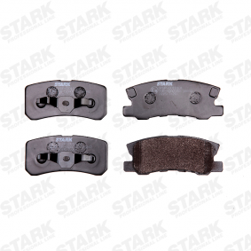STARK Elevalunas SKBP-0010101