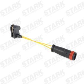Contacto de aviso, desgaste de los frenos STARK Art.No - SKWW-0190016 obtener