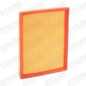 STARK Въздушен филтър 90531003 за OPEL, CHEVROLET, DAEWOO, VAUXHALL, GMC купете