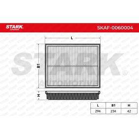 STARK Въздушен филтър (SKAF-0060004) на ниска цена