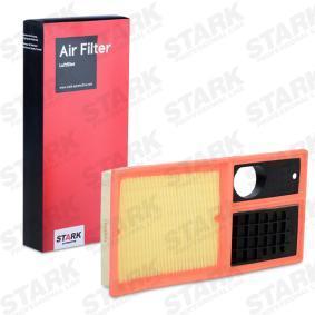 Luftfilter STARK Art.No - SKAF-0060055 OEM: 036129620J für VW, AUDI, SKODA, SEAT kaufen