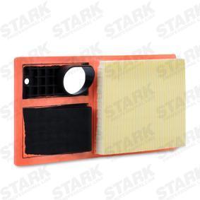 036129620J für VW, AUDI, SKODA, SEAT, Luftfilter STARK (SKAF-0060055) Online-Shop