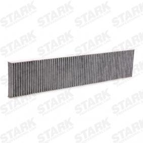 1491752 für VW, AUDI, FORD, SKODA, SEAT, Filter, Innenraumluft STARK (SKIF-0170013) Online-Shop