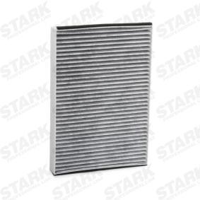 STARK Filter, Innenraumluft (SKIF-0170053) niedriger Preis