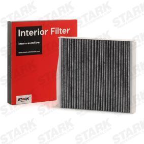 30630755 für VOLVO, Filter, Innenraumluft STARK (SKIF-0170087) Online-Shop