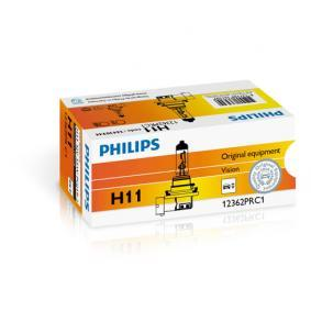 12362PRC1 Bulb, spotlight from PHILIPS quality parts