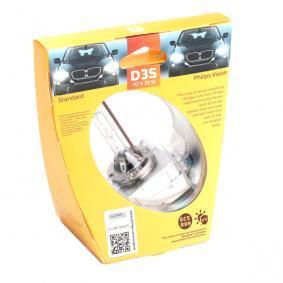 42403VIS1 Крушка с нагреваема жичка, фар за дълги светлини от PHILIPS качествени части