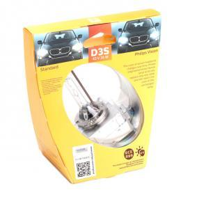 42403VIS1 Bulb, spotlight from PHILIPS quality parts