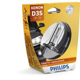 PHILIPS Bulb, spotlight (42403VIS1) at low price