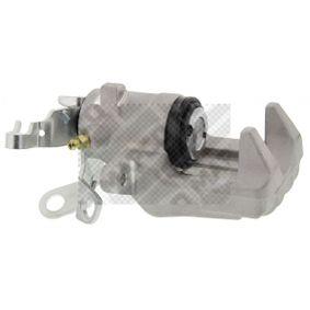 Bremssattel MAPCO Art.No - 4853 OEM: 1K0615423A für VW, OPEL, AUDI, SKODA, SEAT kaufen