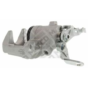MAPCO 4853 Bremssattel OEM - 1K0615423A AUDI, OPEL, SEAT, SKODA, VW, VAG, TRW, METELLI, A.B.S., BRINK, OEMparts, PATRON günstig