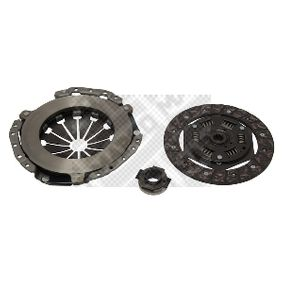 MAPCO Clutch kit 10001