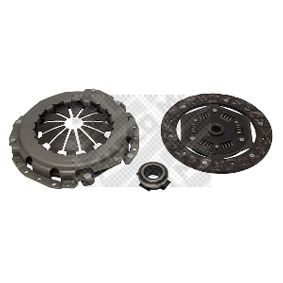 Clutch kit 10001 MAPCO