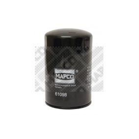 MAPCO Ölfilter 068115561F für VW, AUDI, SKODA, SEAT, CUPRA bestellen