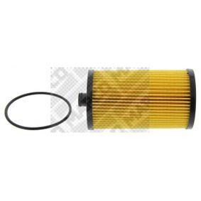CRAFTER 30-50 Kasten (2E_) MAPCO Dieselfilter 63859