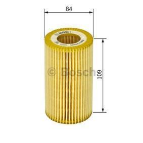 BOSCH Ölfilter F 026 407 102