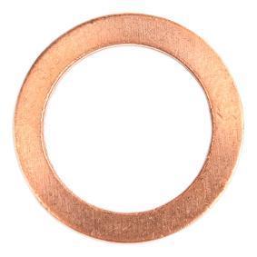 FA1 Уплътнителен пръстен, пробка за източване на маслото 8728051 за SAAB купете