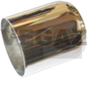 Накрайник за тръбата на аспуха за автомобили от VEGAZ - ниска цена