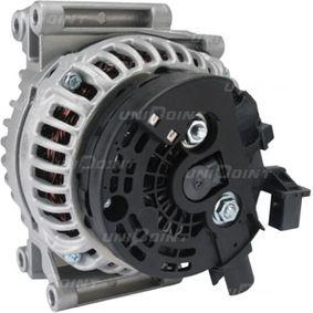 Generator UNIPOINT Art.No - F032UA0078 OEM: 0121549802 für MERCEDES-BENZ, SMART kaufen