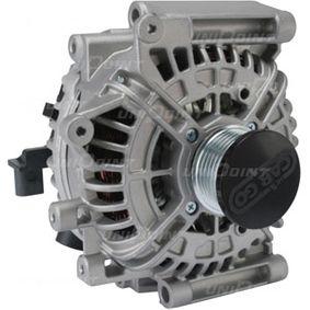UNIPOINT Generator 0121549802 für MERCEDES-BENZ, SMART bestellen