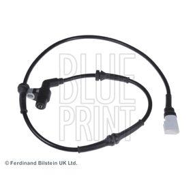 Sensor, Raddrehzahl BLUE PRINT Art.No - ADM57107 OEM: 1E0043701A für FORD, MAZDA, VOLVO kaufen