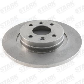 STARK SKBD-0020080 günstig