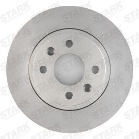 STARK Bremsscheibe (SKBD-0020080) niedriger Preis