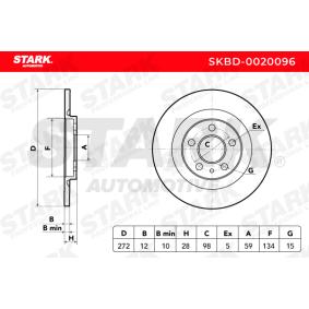 STARK SKBD-0020096