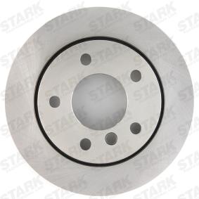 STARK Bremsscheibe (SKBD-0020099) niedriger Preis