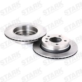 STARK Bremsscheibe SKBD-0020099
