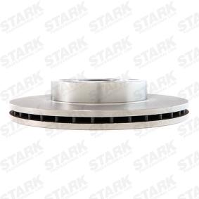 STARK Bremsscheibe (SKBD-0020116) niedriger Preis