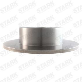 STARK Bremsscheibe (SKBD-0020142) niedriger Preis