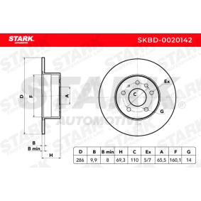STARK SKBD-0020142