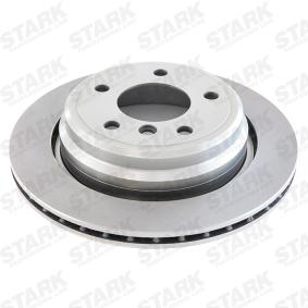 STARK Bremsscheibe SKBD-0020166