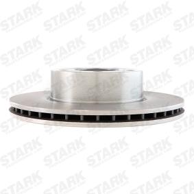 STARK Bremsscheibe (SKBD-0020173) niedriger Preis