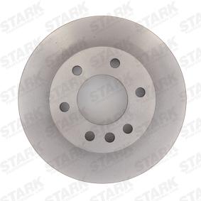 STARK Bremsscheibe SKBD-0020176