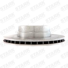 STARK Bremsscheibe (SKBD-0020195) niedriger Preis