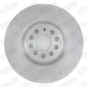 STARK Bremsscheibe (SKBD-0020197) niedriger Preis