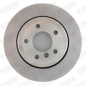 STARK Bremsscheibe (SKBD-0020200) niedriger Preis