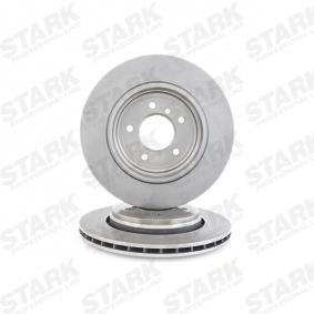 STARK Bremsscheibe SKBD-0020202