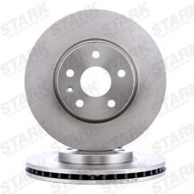 STARK Bremsscheibe SKBD-0020205