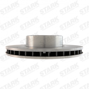 STARK Bremsscheibe (SKBD-0020207) niedriger Preis