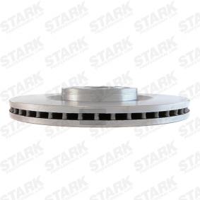 STARK Спирачен диск (SKBD-0020214) на ниска цена