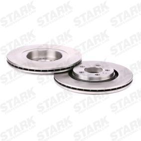 STARK Bremsscheibe (SKBD-0020215) niedriger Preis