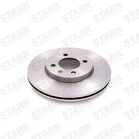 321615301D für VW, AUDI, FORD, FIAT, SKODA, Bremsscheibe STARK (SKBD-0020219) Online-Shop